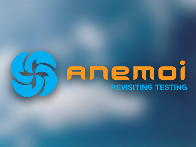 Anemoi Technologies - Brand Development